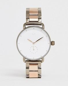 Наручные часы MVMT Bloom - Золотой