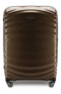 Дорожный чемодан Lite-Shock large Samsonite