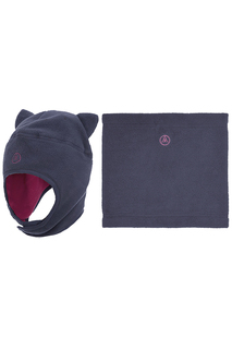 Комплект: шапка, шарф-снуд PREMONT