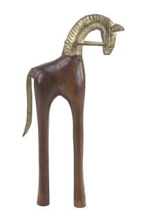 """Скульптура """"Лошадь"""" UMA"""