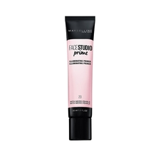 MAYBELLINE NEW YORK Основа под макияж Face Studio Prime, выравнивающая