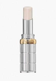 Помада LOreal Paris L'Oreal Color Riche Shine», защищающая и увлажняющя, оттенок 905, 4.8 гр