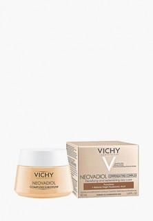 Крем для лица Vichy дневной для нормальной кожи в период менопаузы, 50 мл