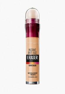 """Консилер Maybelline New York """"The Eraser Eye"""", оттенок 115, Теплый бежевый, 6.8 мл"""