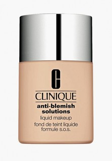 Тональное средство Clinique для проблемной кожи Neutral - 03 тон