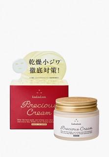 Крем для лица LuLuLun антивозрастной увлажняющий Precious Cream Mask 80 мл