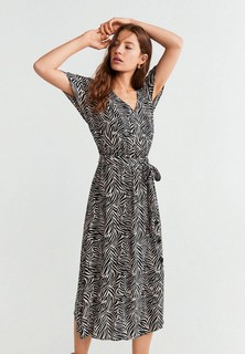 Платье Mango - ZEBRA