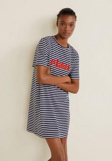 Платье Mango - KARL-H