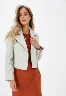 Куртка кожаная Mango - SIBILA5