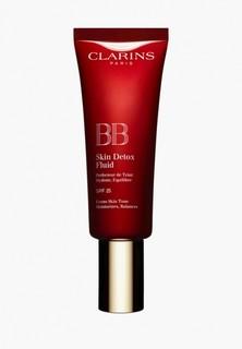 BB-Крем Clarins Instant Glow, 00 fair, 45 мл