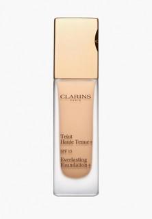 Тональный крем Clarins Teint Haute Tenue SPF 15, 108, 30 мл