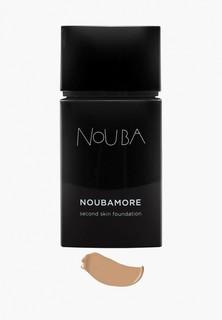 Тональное средство Nouba NOUBAMORE 87 30мл