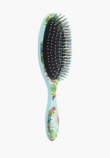 Расческа Wet Brush для спутанных волос Тропики
