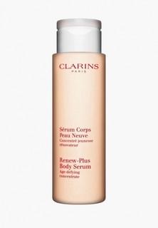 Крем для тела Clarins Renew-Plus, 200 мл