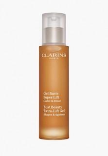 Крем для шеи и декольте Clarins Bust Beauty Extra-Lift Gel, 50 мл
