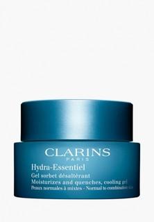 Крем для лица Clarins Hydra-Essentiel Normal-Comb Skin, 50 мл