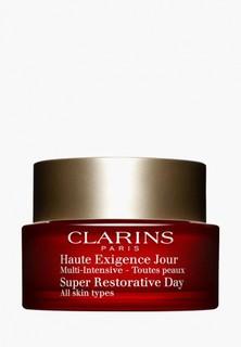 Крем для лица Clarins Clarins Multi-Intensive All skin types, 50 мл