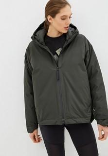 Куртка утепленная adidas W URBAN INS R J