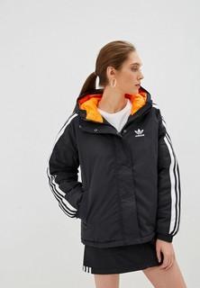 Куртка утепленная adidas Originals SHORT SYN DOWN
