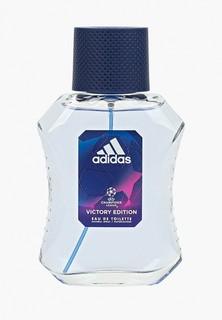 Туалетная вода adidas UEFA 50 мл