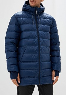 Пуховик Reebok Classics CL DOWN LONG JACKET