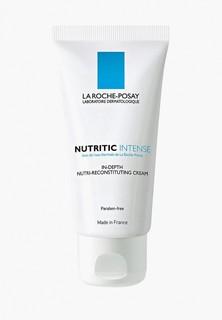 Крем для лица La Roche-Posay NUTRITIK Intense в тюбике, 50 мл