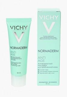 Крем для лица Vichy для проблемной кожи с первыми признаками старения Normaderm ANTI-AGE, 50 мл