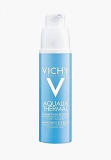 Крем для кожи вокруг глаз Vichy Пробуждающий Aqualia Thermal против «мешков» и кругов под глазами Для всех типов кожи 15 мл