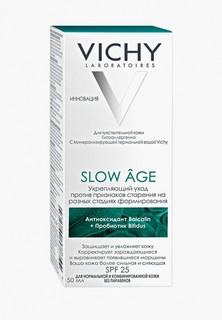 Крем для лица Vichy Slow Age Укрепляющий против признаков старения 50 мл