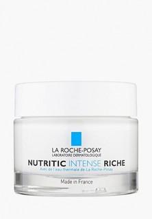 Крем для лица La Roche-Posay NUTRITIK Intense Riche Крем, 50 мл