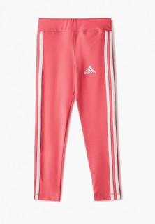 Тайтсы adidas YG TR EQ 3S L T
