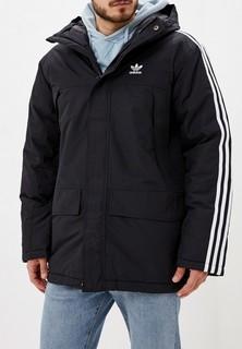 Куртка утепленная adidas Originals PARKA PADDE