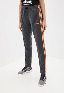 Брюки спортивные adidas W E 3S PANT TRI