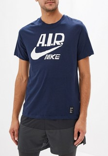 Футболка спортивная Nike M NK DRY TEE A.I.R. COLLECTION