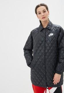 Куртка утепленная Nike W NSW NSP JKT QUILTED