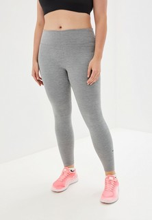 Тайтсы Nike ONE WOMENS TIGHTS (PLUS SIZE)