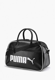 Сумка спортивная PUMA Campus Grip Bag Retro