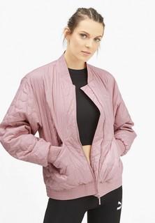 Куртка утепленная PUMA Bomber Jacket