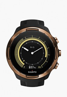 Часы GPS Suunto 9 BARO COPPER