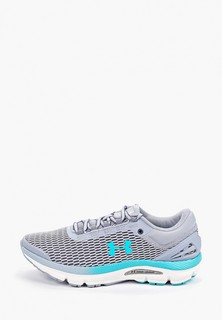 Кроссовки Under Armour UA W Charged Intake 3