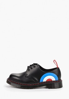 Ботинки Dr. Martens 1461 WHO - 3 Eye Shoe