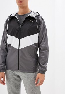 Ветровка PUMA Reactive Wvn jacket