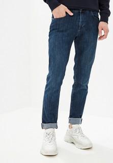 Джинсы Trussardi Jeans CLOSE 370 SLIM FIT
