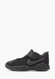 Кроссовки Nike Team Hustle Quick 2 Little Kids Shoe