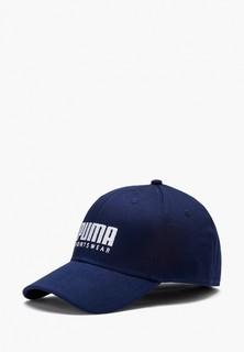 Бейсболка PUMA Stretchfit BB Cap
