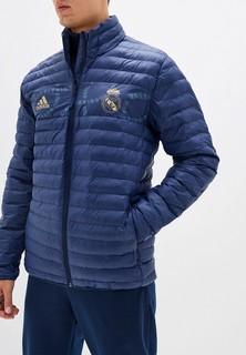 Куртка утепленная adidas REAL SSP LT JKT