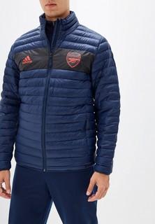 Куртка утепленная adidas AFC SSP LT JKT