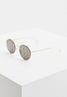 Очки солнцезащитные Fendi FF M0021/S 24S