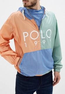 Ветровка Polo Ralph Lauren MONTAUK CAPSULE COLLECTION