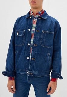 Куртка джинсовая Polo Ralph Lauren DENIM CAPSULE COLLECTION